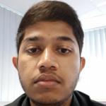 Illustration du profil de Keeran