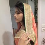 Illustration du profil de Geetha